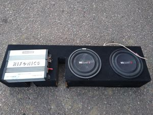 Sound system for Sale in Colorado Springs, CO