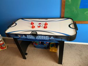 Kids Air Hockey Table for Sale in Fort Worth, TX