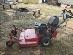 """Exmark 36"""" Walk Behind TRADE ONLY for Sale in Cromwell, CT"""
