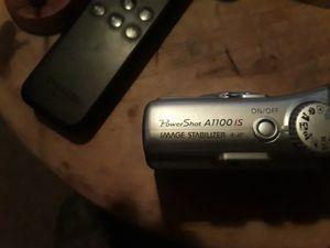 Cannon Supershot digital camera for Sale in Visalia, CA