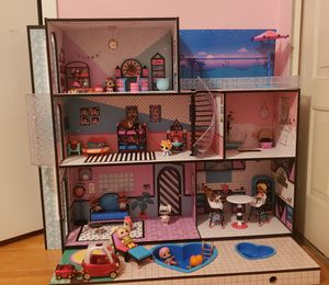 Lol Surprise doll house for Sale in Bridgewater Township, NJ