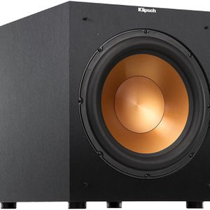 "MSRP $249| Klipsch R-12SW Subwoofer REFERENCE - Black | 10+ Units In Stock | Buy 2 And Save $$$ for $149.00"" for Sale in San Diego, CA"