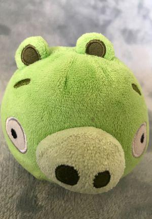 "3.5"" Angry Birds stuffed animal $1 for Sale in Menifee, CA"