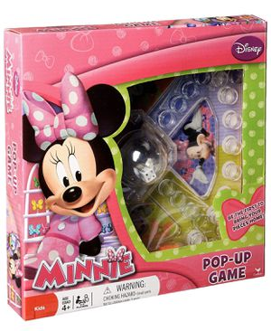 Minnie Pop-Up Game for Sale in Los Angeles, CA
