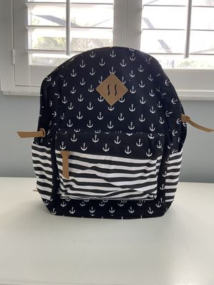Anchor Backpack for Sale in Port St. Lucie, FL