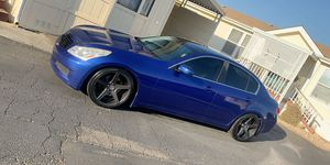 2008 g35 for Sale in San Jose, CA