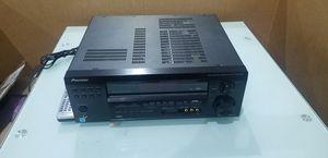 Pioneer VSX-D914 Receiver/Amplifier for Sale in Miami, FL