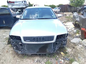 2000 Audi A4 sedan 2.8 for parts. for Sale in Dallas, TX