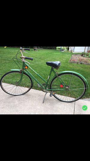 John Deere girls bike. 1971. for Sale in Bay City, MI