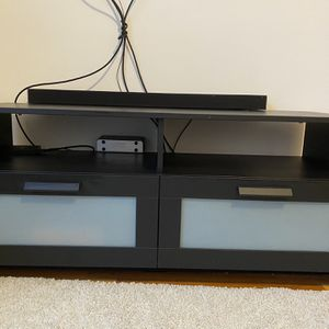IKEA TV Unit in a very good condition for Sale in Brooklyn, NY