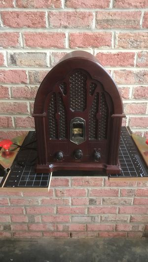 Old radio for Sale in Durham, NC