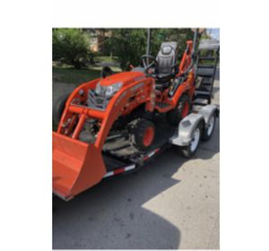 Tractor for Sale in Detroit, MI