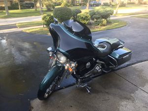 2000 Harley Davidson Roadking for Sale in Chicago, IL