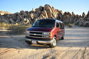 Chevy Express Conversion Van for Sale in Apple Valley, CA