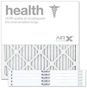 AIRx. 20x20x1 MERV 13 Pleated furnace Air Filter - Made in the USA - Box of 6-$30 for Sale in El Monte, CA