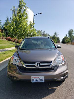 2011 Honda Crv Se for Sale in Kent, WA