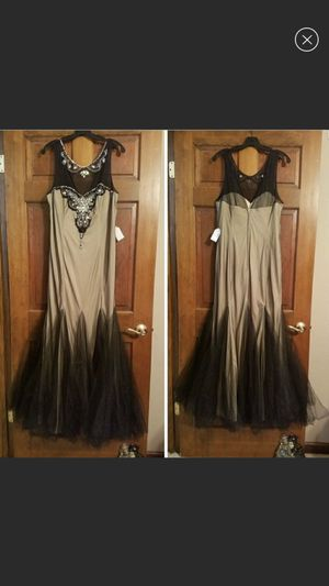 Prom dress size 12-14 for Sale in Richmond, CA