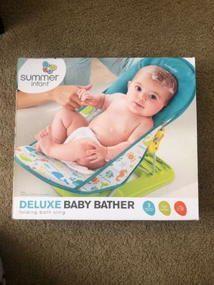 Baby bather for Sale in Newark, CA