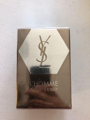 yves saint Laurent perfume (BRAND NEW) for Sale in West Valley City, UT