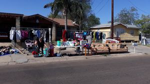 GARAGEY for Sale in Laredo, TX
