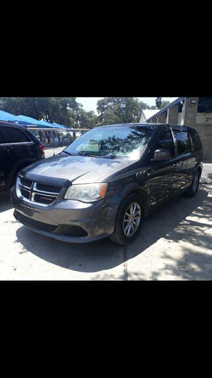 2014 Dodge Caravan for Sale in San Antonio, TX