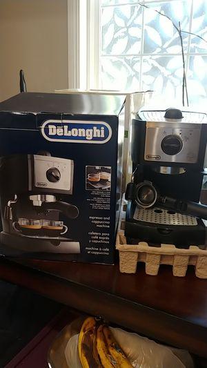 DeLonghi Espresso Machine for Sale in San Diego, CA