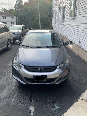 2010 Honda Insight for Sale in New Britain, CT