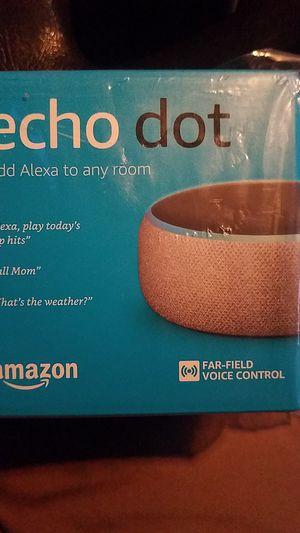 Amazon Echo (New) for Sale in Los Angeles, CA
