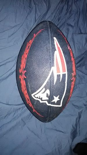 NEW ENGLAND PATRIOTS 🏈 for Sale in Langhorne, PA