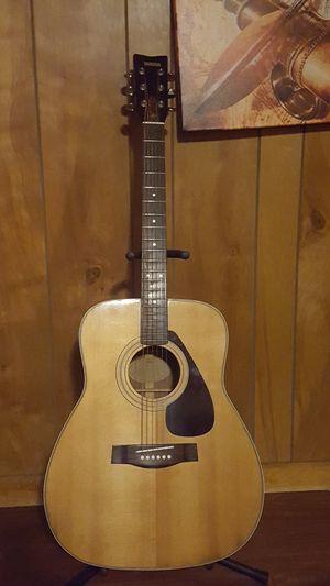 Yamaha Guitar for Sale in Lexington, KY