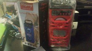 Cool BT Speaker Brand New for Sale in Longview, TX