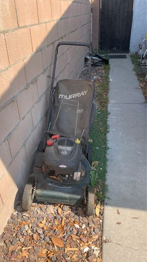 FREE LAWN MOWER- NEEDS REPAIR for Sale in La Habra, CA