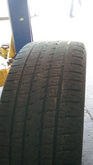 285/45/22 pair tires for Sale in Pittsburgh, PA