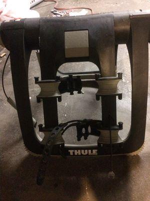 Thule Sedan Bike Rack for Sale in CASTLE SHANN, PA