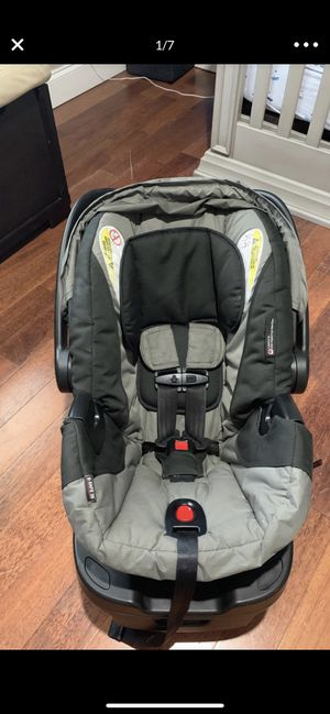 Britax B Safe Car seat for Sale in Southwest Ranches, FL