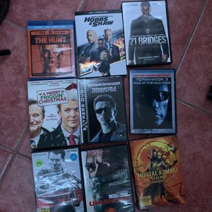 Movie Bundle for Sale in Hemet, CA
