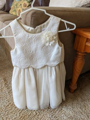 Toddler Girl Flower Dress for Sale in Manchester, CT