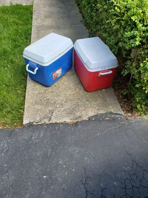 Coolers for Sale in Bowie, MD