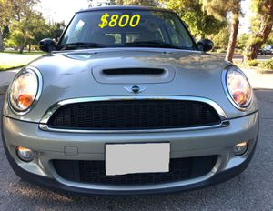 $8OO URGENT I selling 2009 MINI Cooper Clubman S Clean tittle.Drives great for Sale in Oakland Park, FL