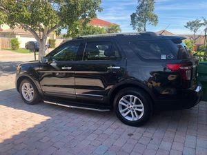 Ford 2013 Explorer for Sale in Homestead, FL