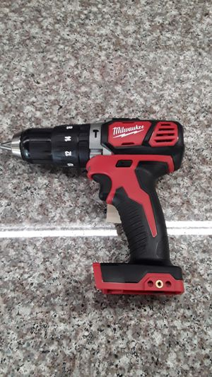 New- Milwaukee M18 Hammer Drill for Sale in Eastlake, OH