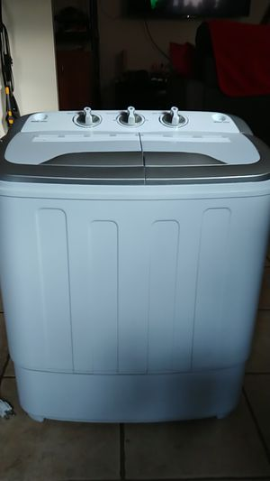 Portable Washer & Dryer for Sale in The Bronx, NY