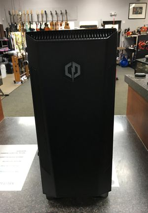 CyberPower PC Desktop for Sale in Port St. Lucie, FL