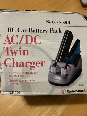 Car Battery Charger for Sale in Rustburg, VA