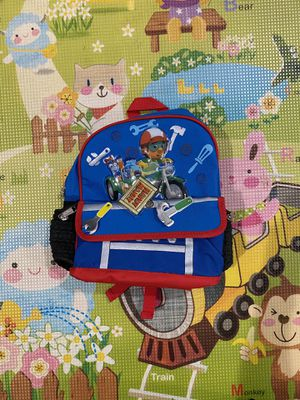 """Handy Manny - Kids """"Mini"""" backpack *NEW* for Sale in Diamond Bar, CA"""