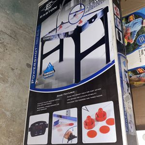 Air Hockey Table for Sale in Corona, CA