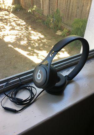 Beats EP Aux Headphones for Sale in San Jose, CA