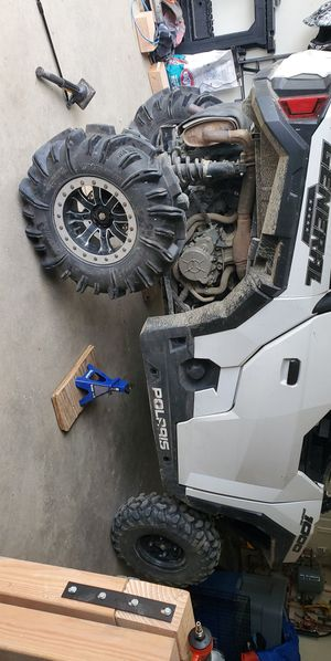 (3) 30x10x14 mudder in law tries wheels not included. for Sale in Wasilla, AK