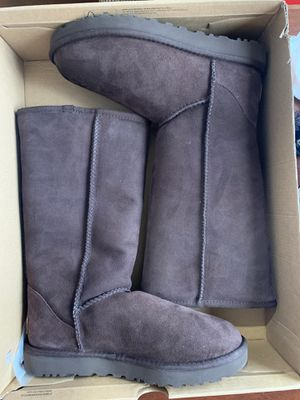 Brand New Brown Uggs S8 for Sale in New York, NY