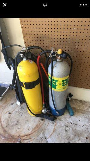 Dive equipment for Sale in Jacksonville, FL